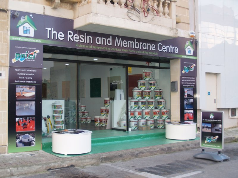 The resin and membrane centre waterproofing santa venera malta the resin and membrane centre waterproofing santa venera malta findit malta business directory solutioingenieria Images