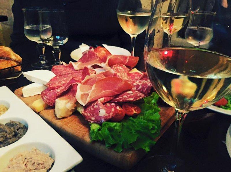 Sensations Wine Bar