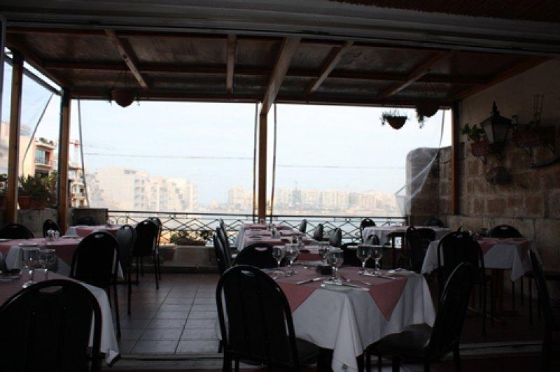 Peppino S Italian Restaurant: Italian Restaurants Malta
