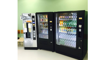 Multivend Services Limited , Vending Machines in Malta,
