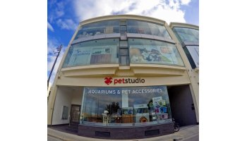 Pet Studio, Aquariums & Aquarium Supplies in Malta,
