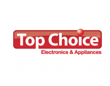 Top Choice – Electronics & Appliances,						     						      in