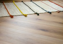 Reduced prices on laminate flooring