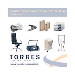 Torres Office Supplies