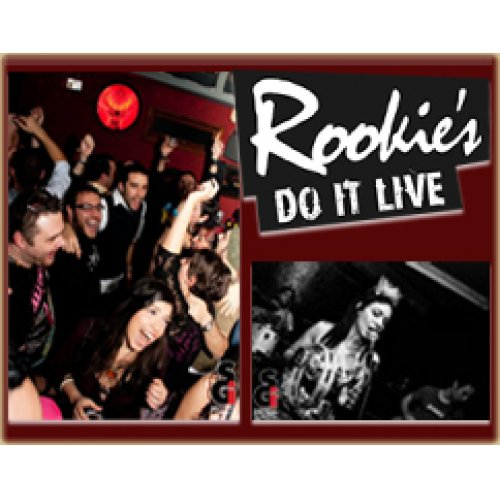 Rookies Sports Bar, San Pawl Il-Bahar, Bugibba, Malta