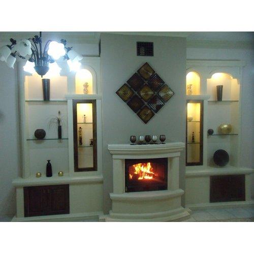 Fireplaces malta