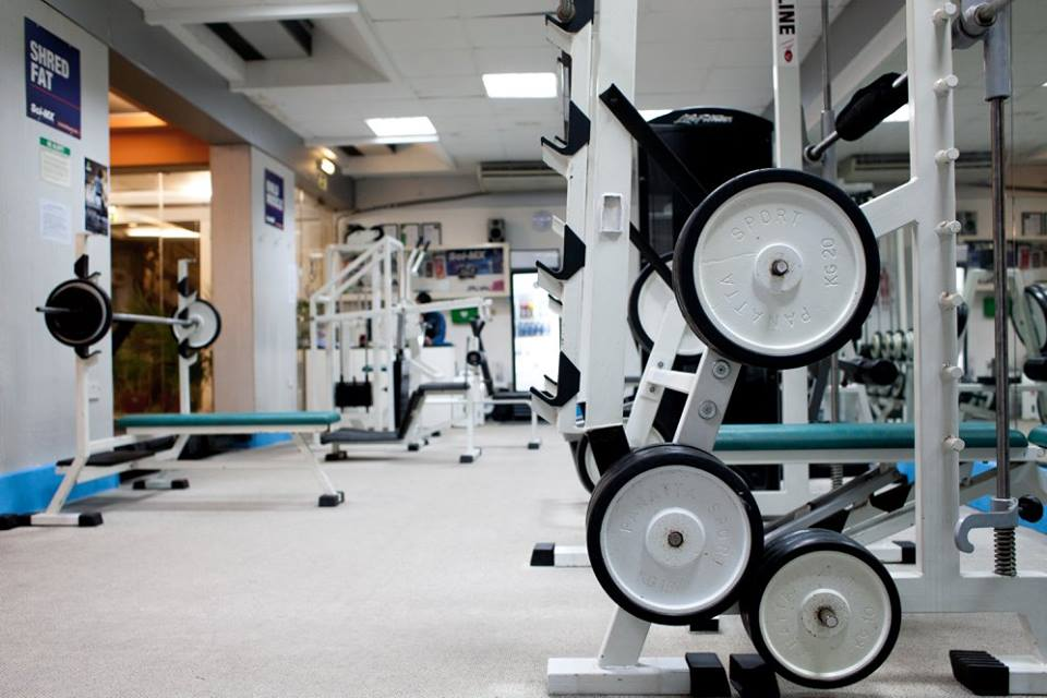 Body Fit Health Spa Sliema