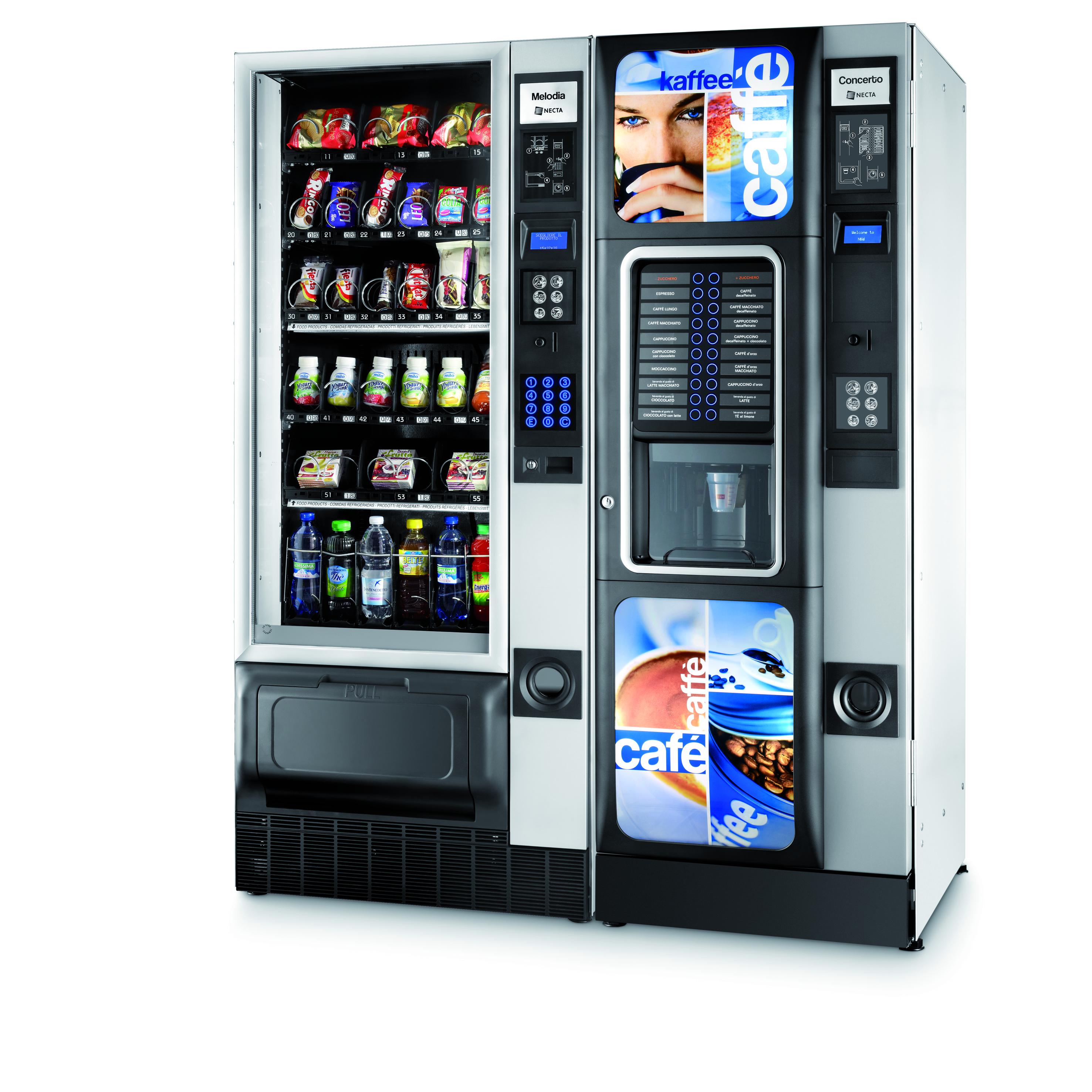 Кофейных автоматов енвд как отказаться от енвд если есть и усн