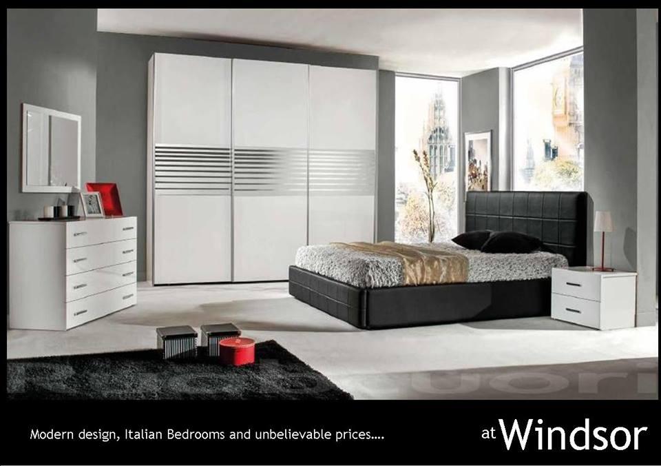 Windsor interiors ltd il mosta malta 356 2701 0281 for Bedroom furniture sets malta